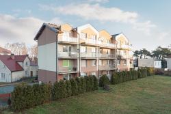 noclegi Władysławowo Apartamenty Apartinfo Centrum Władysławowo