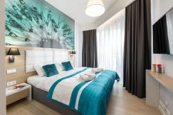 noclegi Mielno Mielno-Apartments Dune Resort - apartamentowiec C