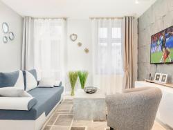 noclegi Świnoujście Apartment Chopin - PL 011.019