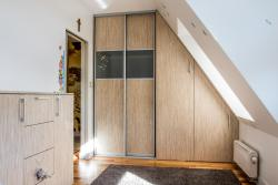 noclegi Gdańsk Sealake Apartments - Jelitkowo 3BD