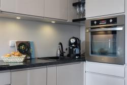 noclegi Gdańsk Elite Apartments Tartaczna Deluxe