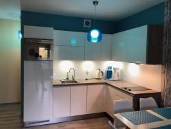noclegi Kołobrzeg Apartament BLUE - osiedle Polanki
