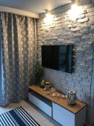 noclegi Dziwnówek Apartament Perła - Słoneczne Tarasy