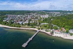 noclegi Gdynia Hotel Willa Lubicz