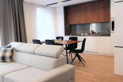 noclegi Kraków Lubicz Luxury Apartment