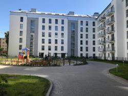 noclegi Gdańsk Short Stay Apartments