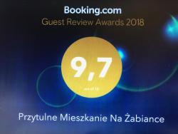 noclegi Gdańsk Przytulne mieszkanie na Żabiance