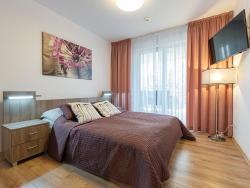 noclegi Kołobrzeg VacationClub – Polanki Park Apartament D101