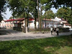 noclegi Olecko