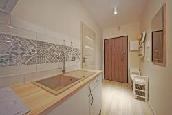 noclegi Gdańsk Apartament Etno