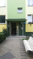 noclegi Oświęcim Apartament TOSIA