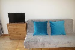 noclegi Hel Nadmorski Apartament