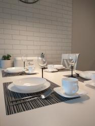 noclegi Pogorzelica Apartament Luxury