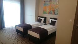 noclegi Puck Hotel Haller