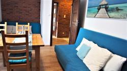 noclegi Sopot Apartament Deluxe Hotelique