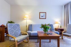 noclegi Mielno Dom Wypoczynkowy Albatros Medical Spa