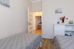 noclegi Gdynia Apartament Komandorski na Wzgórzu