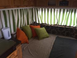 noclegi Jastarnia Surf Camp