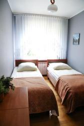 noclegi Dziwnówek Apartament w Dziwnówku