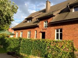 noclegi Mielno Baltic Holiday Home