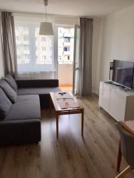 noclegi Gdańsk Appartement Danzig - Wrzeszcz