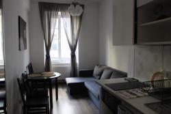 noclegi Kraków Dream_Apartment 2