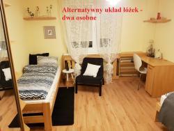 noclegi Kołobrzeg Komfortowe mieszkanie 5 minut od plazy