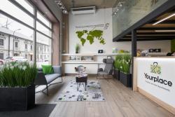 noclegi Kraków Yourplace XXS Apartments