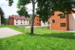 noclegi Karpacz Apartamenty nad Łomniczką - Sun Seasons 24