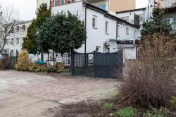 noclegi Świnoujście Apartamenty Laguna Bohaterów Września