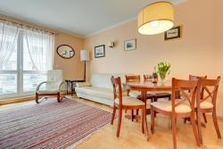noclegi Sopot Dolce Vita by Baltica Apartments
