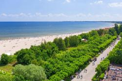 noclegi Sopot Dolce Vita by Baltica Apartments