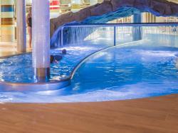 noclegi Świnoujście VacationClub – Stella Baltic Apartament 37