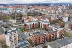 noclegi Gdańsk BillBerry Apartments - Old Town Kapitański