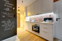 noclegi Gdańsk Prime Apartments - Loft