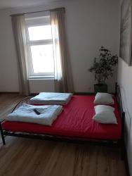 noclegi Poznań Hostel Awangarda