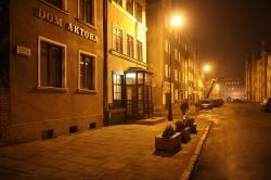 noclegi Gdańsk Dom Aktora