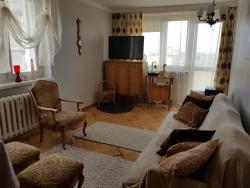 noclegi Gdynia Na fali apartament Gdynia
