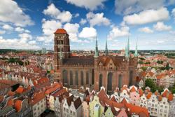 noclegi Gdańsk BE IN GDANSK Apartments IN THE HEART OF THE OLD TOWN Szeroka 6163