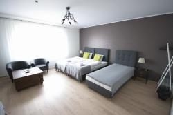 noclegi Oświęcim 7th Room Guest House