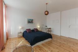 noclegi Gdańsk Spacious Sunny Apartment in Oldtown