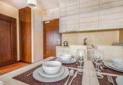 noclegi Krynica Morska Apartament Viking Continental