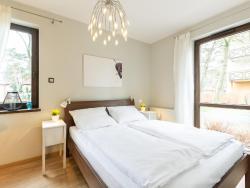 noclegi Mielno VacationClub – Rezydencja Park II Apartament 1
