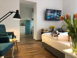 noclegi Jelenia Góra Apartament Juliusza Verne