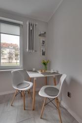 noclegi Gdańsk Apartamenty Old Town Mniszki