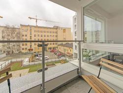 noclegi Gdynia 3citygo - Apartament Batorego