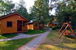 noclegi Mielno Bajkowy Las