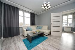 noclegi Sopot BillBerry Apartments - Sopot Dune