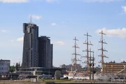 noclegi Gdynia Sea Towers