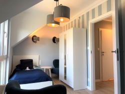 noclegi Mielno Aqua Your Stay Apartamenty - Domy BartArt
